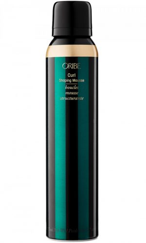Curl shiping mousse